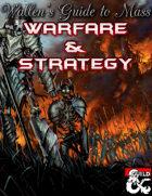 Wallen's Guide to Mass Warfare & Strategy