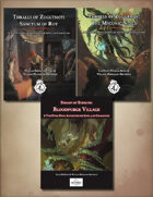 Flooded Forest Adventures [BUNDLE]