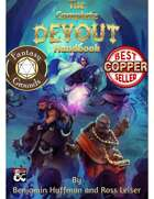 The Complete Devout Handbook (Fantasy Grounds)
