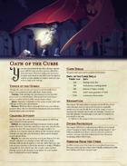 Paladin Oath of the Curse