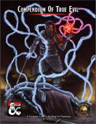 Compendium of True Evil (Fantasy Grounds)