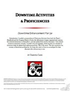 [DCM] Downtime Expanded
