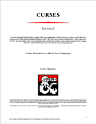 Curses: Revisited