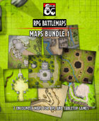 Tehox Maps bundle 1 [BUNDLE]