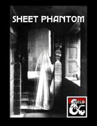 Sheet Phantom