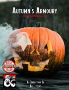 Autumn's Armory