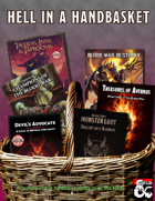 Hell in a Handbasket [BUNDLE]