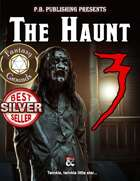 The Haunt 3 (Fantasy Grounds)
