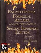 Encyclopaedia Formulae Arcana: Devils & Demons Edition