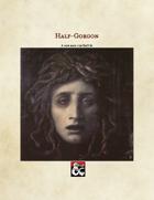 Half-Gorgon