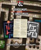 A Small Maze