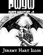 PWYW Paper Mini #5