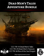 Dead Men's Tales Adventure Bundle [BUNDLE]
