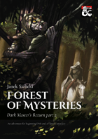Forest of Mysteries