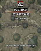 Lost Graveyard - Rainy