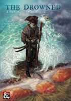 The Drowned - A New Warlock Patron