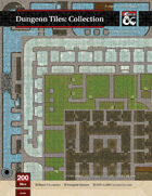 Dungeon Tiles: Collection [BUNDLE]