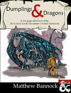 Dumplings & Dragons