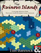 The Ruinous Islands