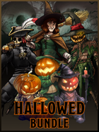 {WH} Hallowed Bundle! [BUNDLE]