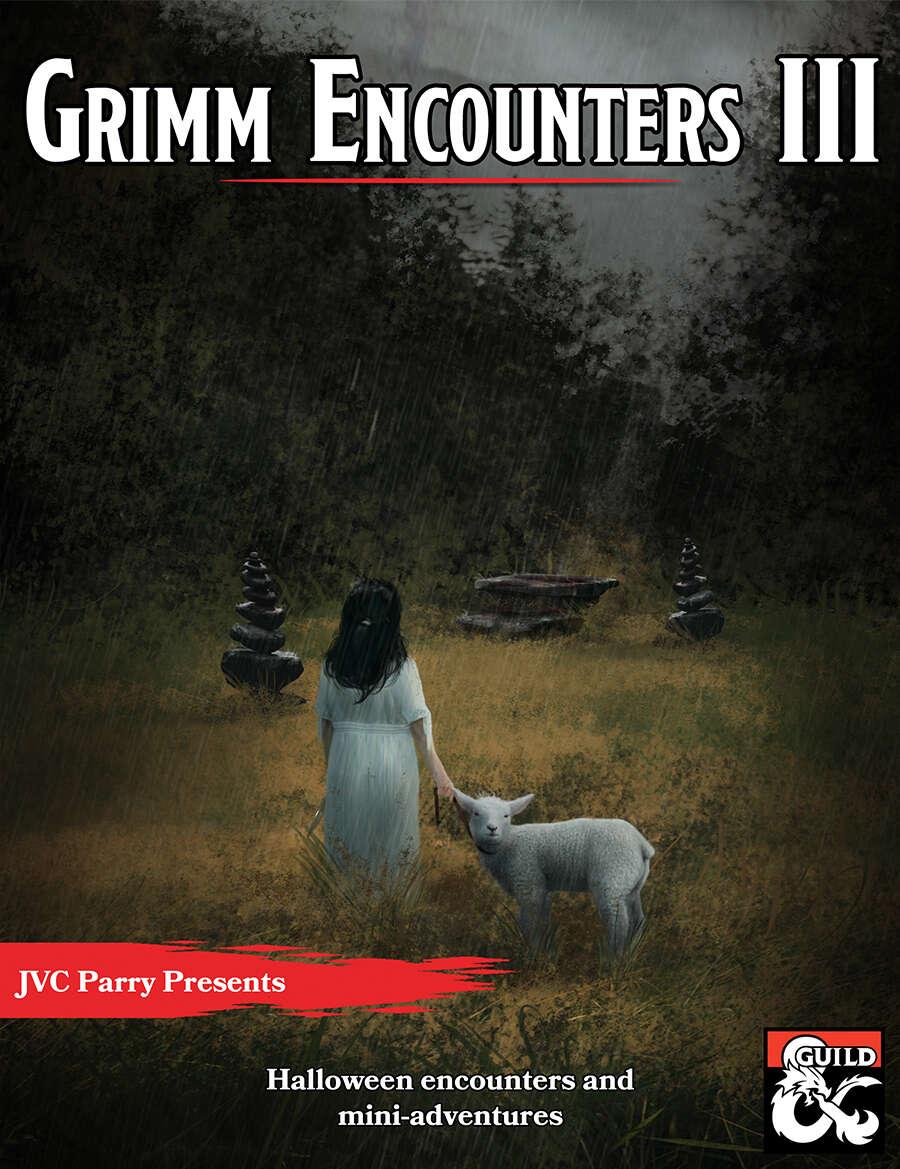 Grimm Encounters III
