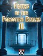 Faiths of the Forgotten Realms 2