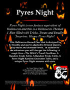 Nat20 - Pyres Night