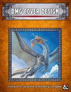 """DM's Guild Cover design"""
