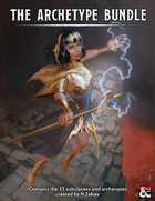"""13 Subclasses by N.Zehus"" [BUNDLE]"