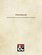 Portofellow Race