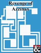 Revenge of Azzinax