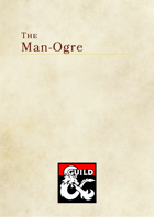 The Man-Ogre