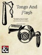 Tongo And Flash