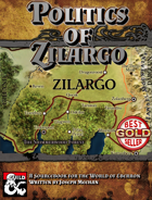 Politics of Zilargo