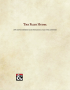 The False Hydra