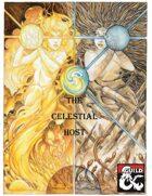 The Celestial Host