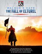 Baldur's Gate: The Fall of Elturel