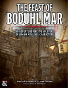 The Feast of Boduhl Mar