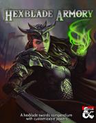 Hexblade Armory