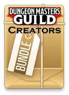 Guild Creator Adventures [BUNDLE]