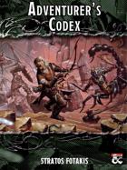 Adventurer's Codex  [BUNDLE]