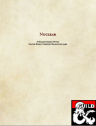 Genasi: Nuclear
