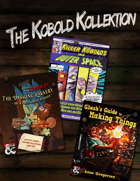 The Kobold Kollektion [BUNDLE]