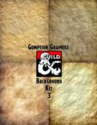 Gumption Graphics Background Kit 3