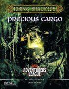 CCC-BMG MOON 4-1 Precious Cargo