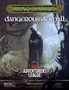 CCC-BMG MOON 4-2 Dangerous Dernall