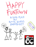 Happy Funtown