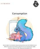 CCC-SQC-003-01 Consumption