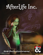 AfterLife Inc.