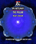 The Pillar - Night